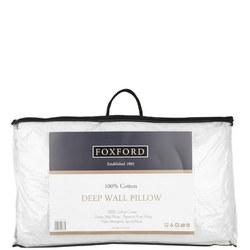 Deep Wall Pillow
