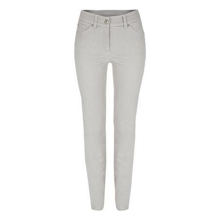 50-70% Rabatt günstigen preis genießen 100% original Gerry Weber Roxy Slim Jeans Grey