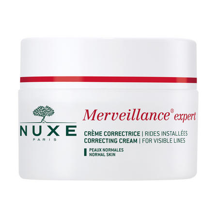 Anti-Wrinkle Day Cream Merveillance®