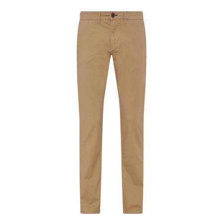 Classic Chinos Brown