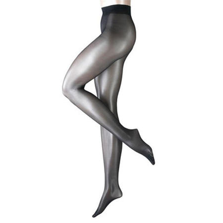 Synergy 40 Leg Support Tights Black
