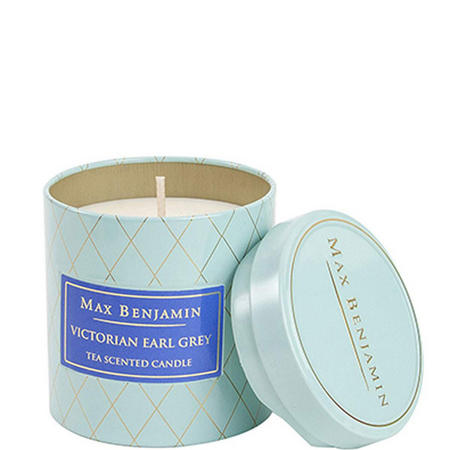 Tea Candle Collection Victorian Earl Grey