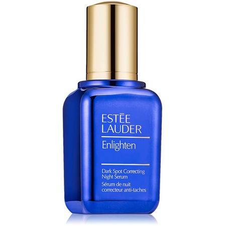 Enlighten Dark Spot Correcting Night Serum