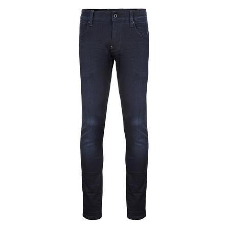 Revend Slim Leg Jeans Navy