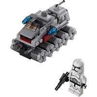 Star Wars Clone Turbo Tank