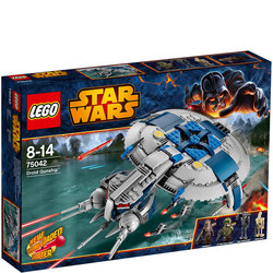 Star Wars Droid Gunship
