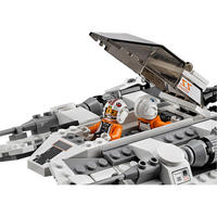 Star Wars Snowspeeder