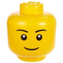 Boy Storage Head Large