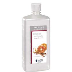 Fragrance Orange Cinnamon 1 Litre