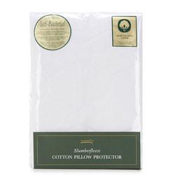 Anti-Bacterial Pillow Protector
