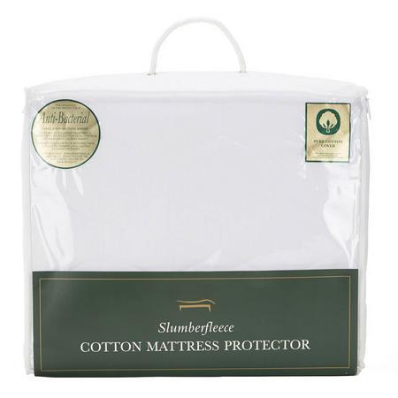 Anti-Bacterial Mattress Protector