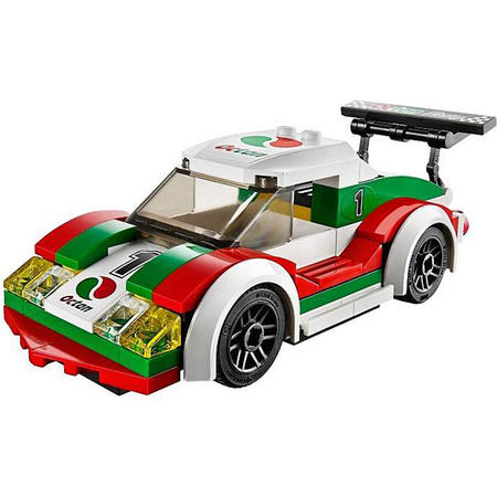 City Race Car