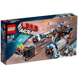 The Lego Movie Castle Cavalry