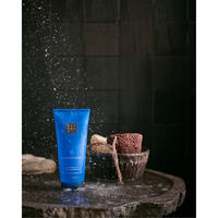 The Ritual of Samurai Ice Cooling Shower Gel