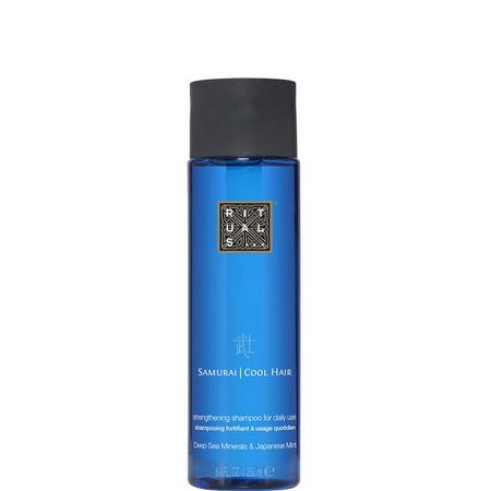 Samurai Cool Hair Strengthening Shampoo