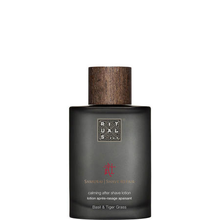 The Ritual of Samurai Repair Calming After Shave Lotion