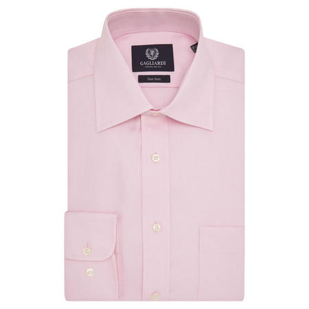 Long Sleeve Shirt Pink