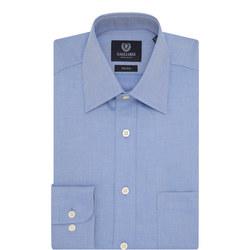 Long Sleeve Shirt Blue