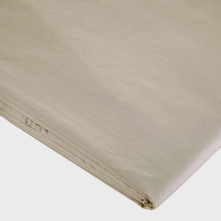 450 Thread Count Pima Cotton Fitted Sheet Natural