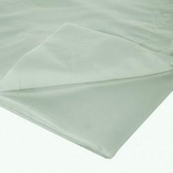 200 Thread Count Egyptian Cotton Flat Sheet Lite Green