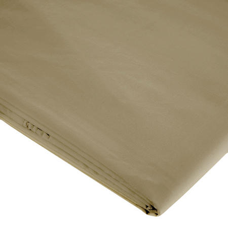 200 Thread Count Egyptian Fitted Sheet Brown
