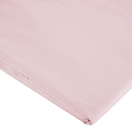 200 Thread Count Egyptian Fitted Sheet Pink
