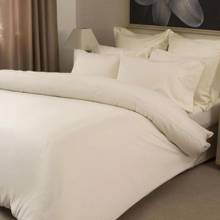 Hotel Collection Manhattan Duvet Cover Set Ivory