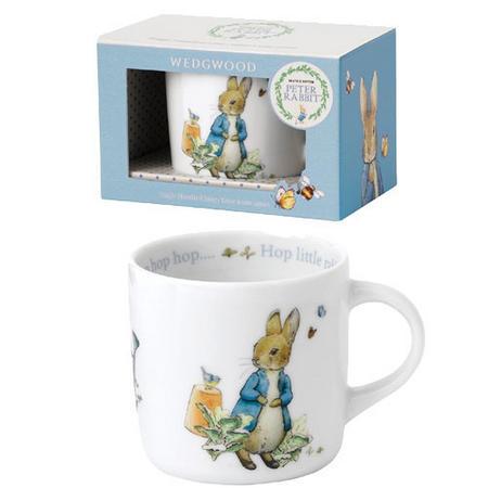 Peter Rabbit Nurseryware Peter Rabbit Mug