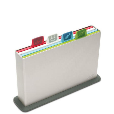 Index Board Silver
