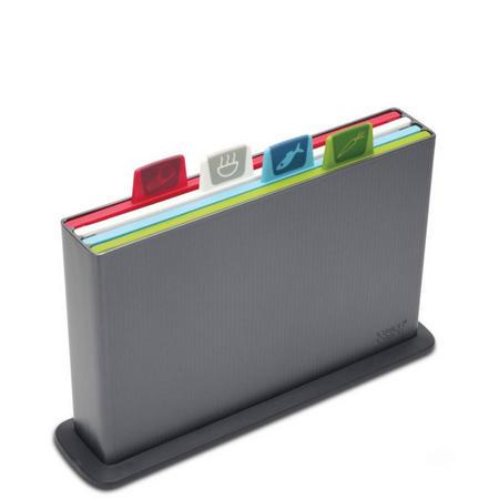 Index Board Grey