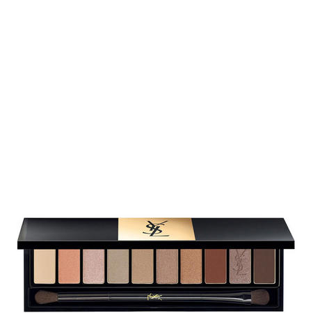 Couture Variation Eye Palette Nude