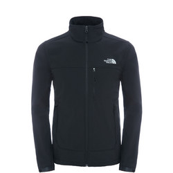 Apex Bionic Jacket Black