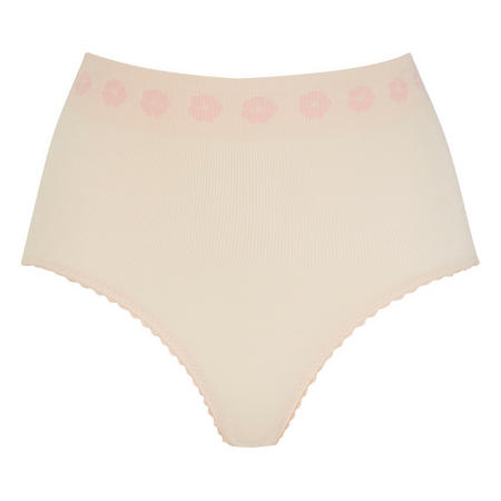 Petal Post-Surgery Briefs Cream