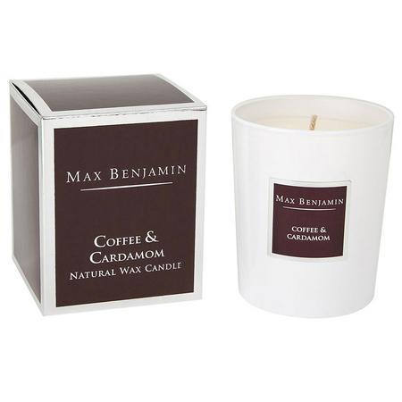 Coffee & Cardamom Candle