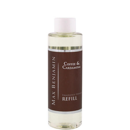 Coffee & Cardamom Diffuser Refill
