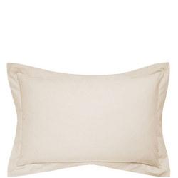 Percale Oxford Pillowcase Linen