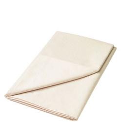 Percale Flat Sheet Linen