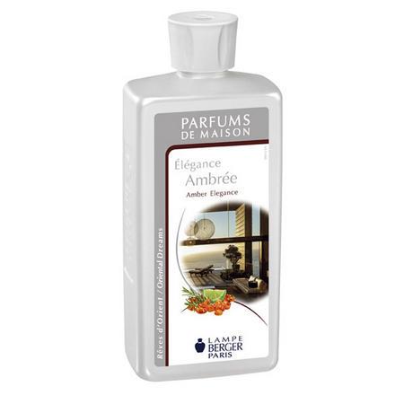 Fragrance Amber Elegance 500 Ml
