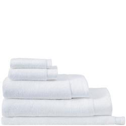 Luxury Retreat Towels White