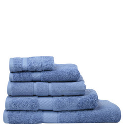 Luxury Egyptian Towels Atlantic