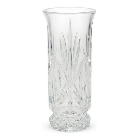Caprice Footed Vase 9 Inch