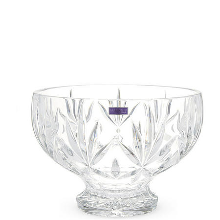 Caprice Footed Bowl 10 Inch
