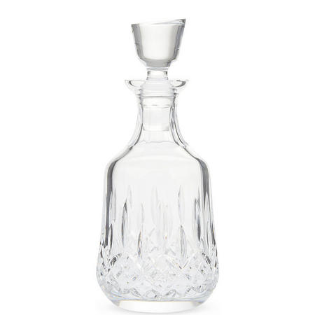 Lismore Connoisseur Whiskey Collection Decanter Bottle