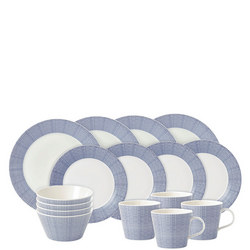 Pacific 16 Piece Dinner Set