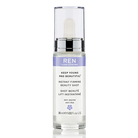 Keep Young And Beautiful™ Instant Firming Beauty Shot