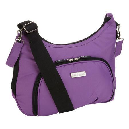 Cody Baby Bag Purple