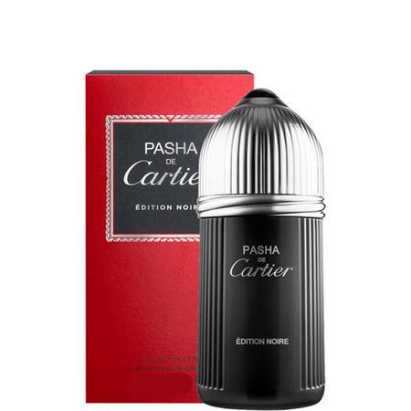 Pasha De Cartier Edition Noire Eau De Toilette