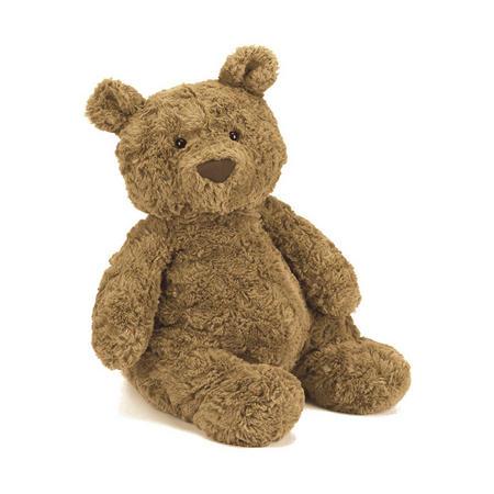 Bartholomew Bear 51cm Brown