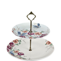 Monsoon Kyoto Cake Stand