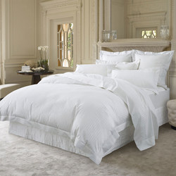 Millennia Coordinated Bedding Snow
